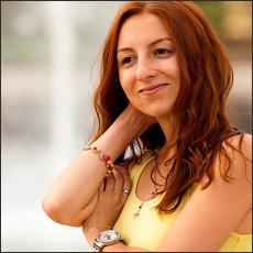 Марина Паламарчук