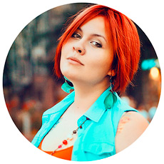 Валерия Зимницкая-Сагайдак