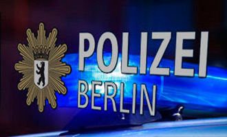 Logo Polizei Berlin 330 FI