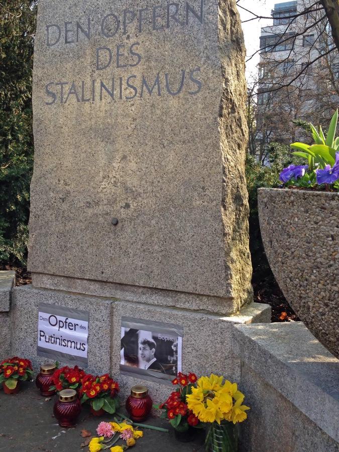 Дело Сталина живет