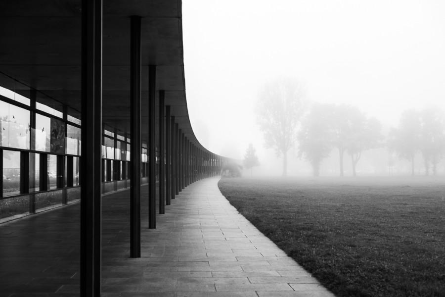 Fog-in-Schoenefeld