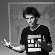 Дмитрий Булкин