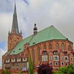 Церковь святого Иакова (нем. Jakobikirche)