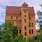 Дом Лоитцов (нем. Loitzhaus)