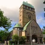 Церковь Сердца Христова (нем. Herz-Jesu-Kirche)