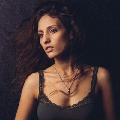 Дарья Дехтярь