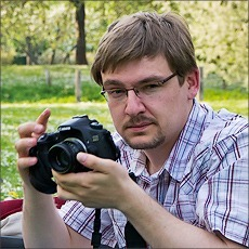 Алексей Един