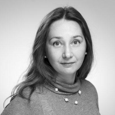 Елена Лавин
