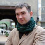 Сергей Лукичев