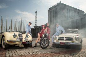 Фото с сайта motorworld-classics.de