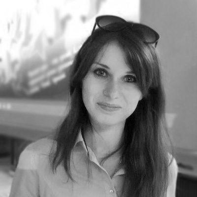 Виктория Наухацкая