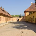 czech-2013-theresienstadt-entrance_pathway_to_arch-web