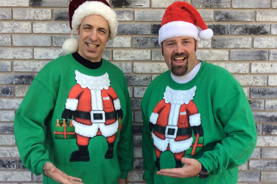 Фото: TheUglySweaterShop.com