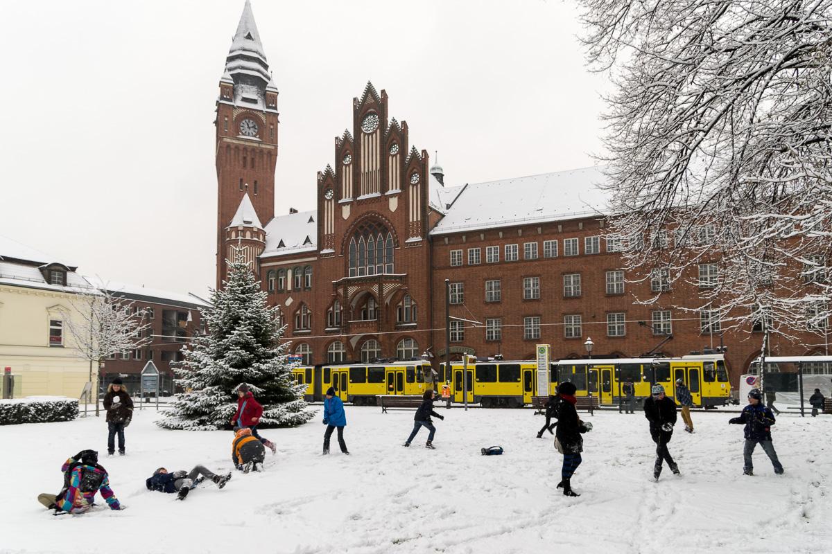 Фото: Николай Мясников | «Живой Берлин»