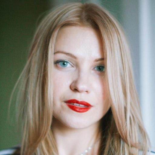 Екатерина Пушкина