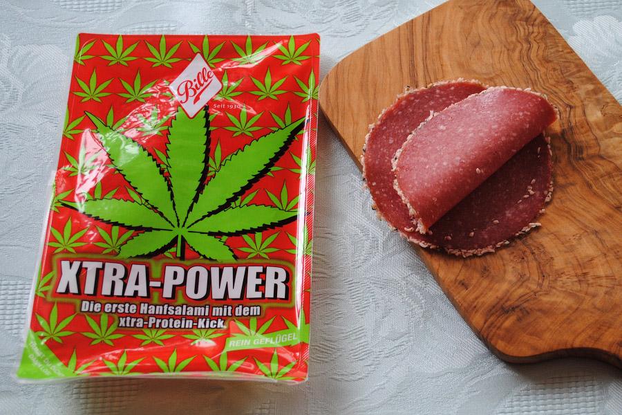 Колбаса из конопли королева марихуаны