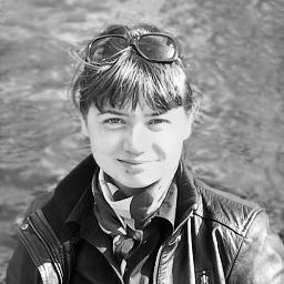 Оксана Волтова