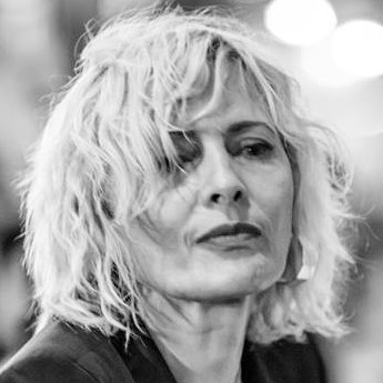 Ирина Бакер