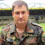 Михаил Крупышев
