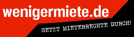 Сервис Wenigermiete.de помогает снизить квартплату быстро, онлайн ибезриска затрат