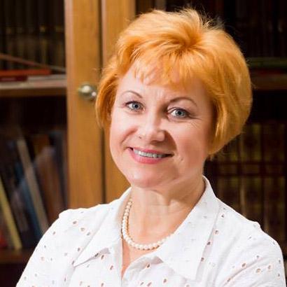 Iryna Kyrychenko