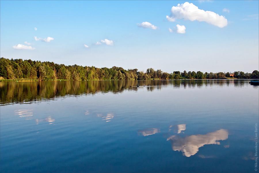 Flughafensee. © LiveBerlin.ru