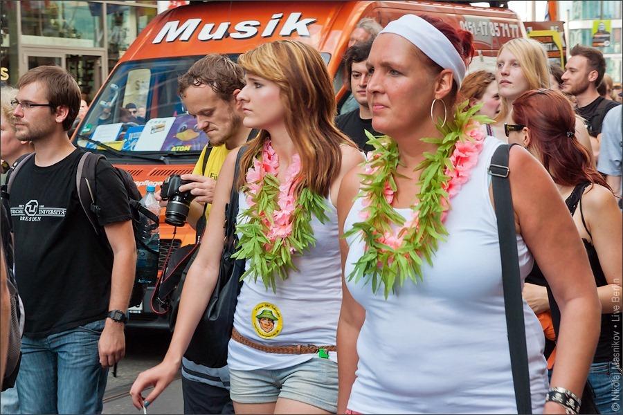 31. Hanfparade 2011. © LiveBerlin.ru