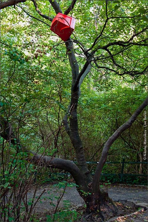 22. Алекс Экслер иСергей Доля вБерлине. © LiveBerlin