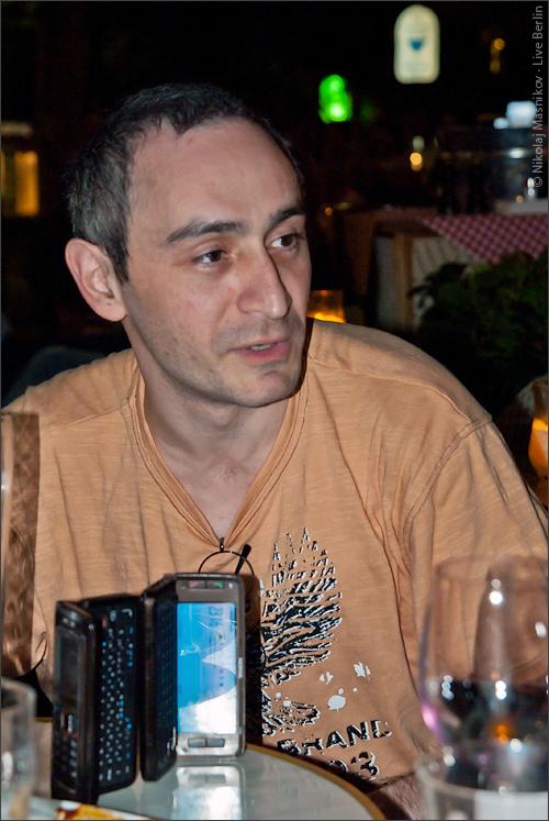 День рождения <nobr>Ку-дамм</nobr> имосковские блогеры
