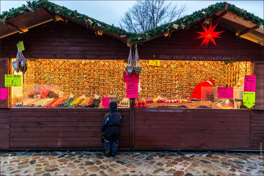 Рождрынок. ©LiveBerlin