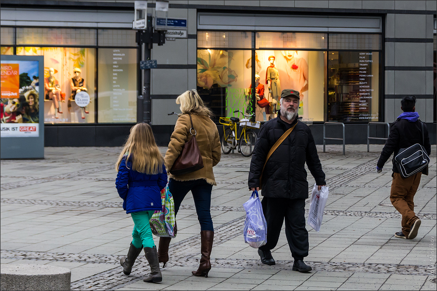 Wilmersdorfer Straße. ©LiveBerlin