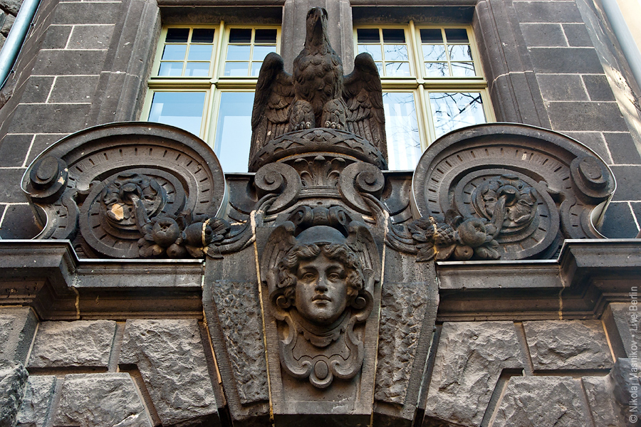 Victoria Gebäude
