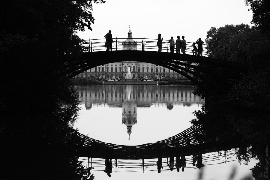 Замок Шарлоттенбург. ©LiveBerlin