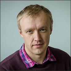 Павел Браун