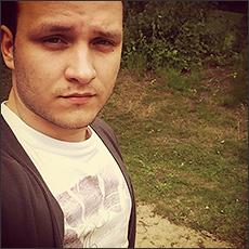 Дмитрий Илензер