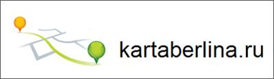 kartaberlina.ru