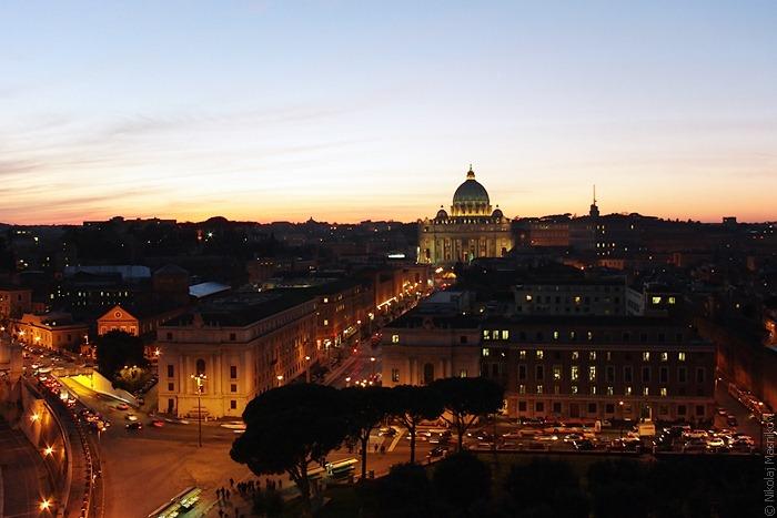 Собор Святого Петра · Basilica S. Pietro