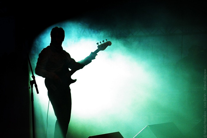 Ночь русского рока 2010