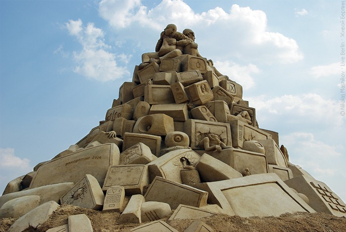 Sandsation 2010