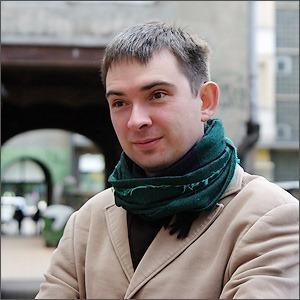 Сергей Лукичёв