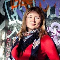 Татьяна Буловятова