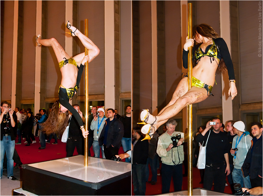 31. Совсем неэротическая выставка «Venus 2010», © LiveBerlin.ru