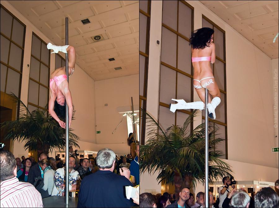 24. Совсем неэротическая выставка «Venus 2010», © LiveBerlin.ru