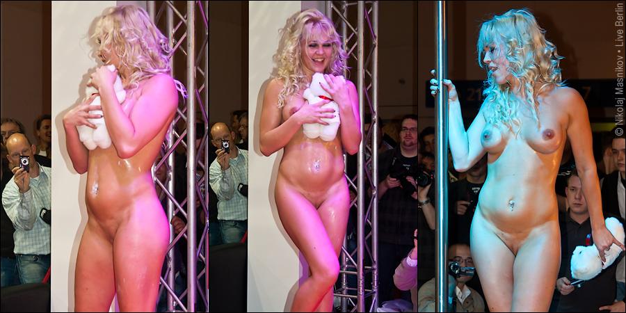 30. Совсем неэротическая выставка «Venus 2010», © LiveBerlin.ru
